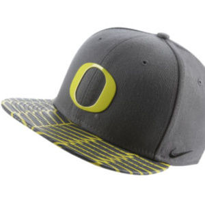 Nike Mens Basketball Cap Oregon ducks